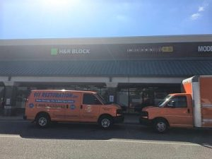 Commercial Restoration Fort Myers