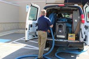 sewage-restoration-van-man-pipes